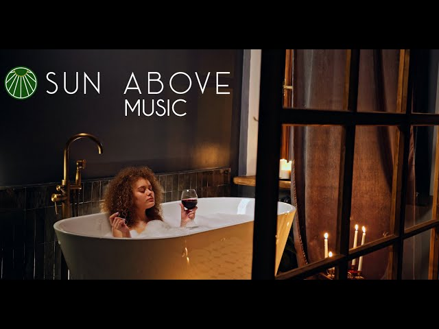 Persian Nights - Sun Above Music - Chill Vibes