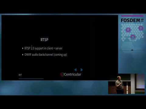 GStreamer 1 14 Working On AV1 & RTSP 2 0 Support, Promote