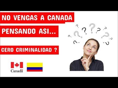 5 Razones Para Pensar  Antes de Llegar a Canadá