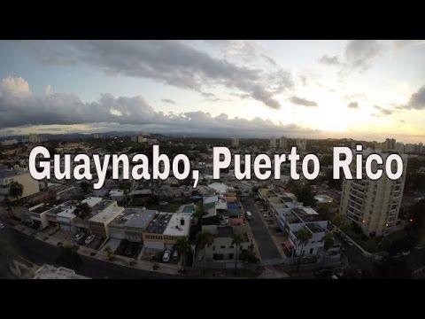 Guaynabo, Puerto Rico