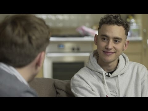 'My mental health is a positive part of me'  Owen Jones meets Olly Alexander