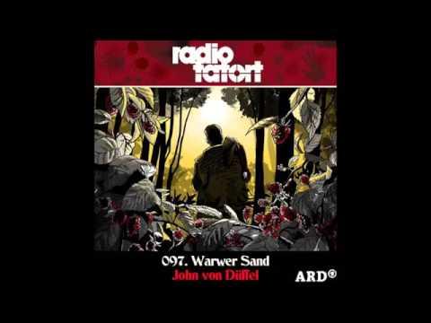 2016 John von Düffel   Warwer Sand ARD Radio Tatort  97