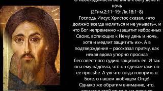 Евангелие дня 8 Февраля 2020г