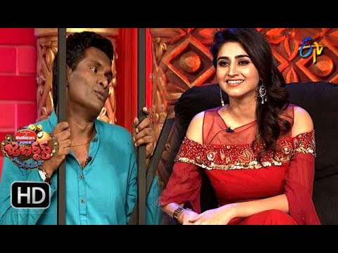 Jabardasth | 15th  November  2018 | Latest Promo