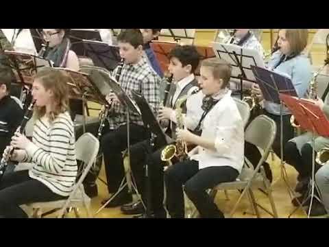 Slideways Live Lundahl Middle School