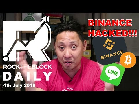 BTC Futures Kills Rally, HK SFC Regulations, Investigations On Crpto Tax Crime, & Binance Hacked!