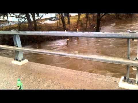 Fort Covington Flood 2014(2)
