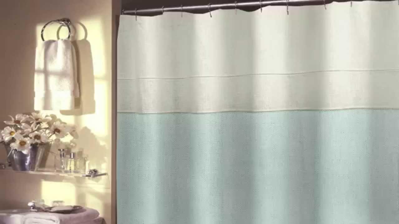 Veratex 100 Pacifica Shower Curtain