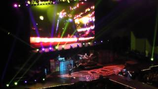 Aerosmith - Dude Looks Like a Lady (Mall of Asia Arena, May 9, 2013)