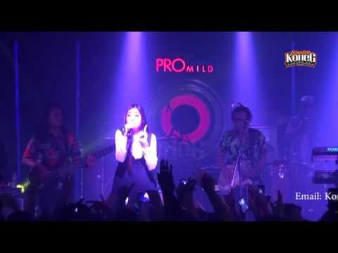 KONEG LIQUID & Nella Kharisma ~ BOJO GALAK [LIVE CONCERT - Liquid Semarang] [Cover KONEG JOGJA]