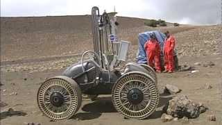 NASA tests new technologies on lunar-like Mauna Kea