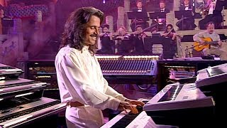 "Yanni - ""Renegade""… The ""Tribute"" Concerts! 1080p Remastered & Restored"
