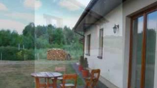 Sprzedaż - dom wolno stojący Łask SBWWT826