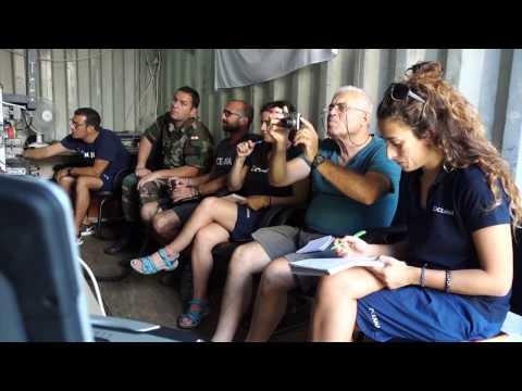 Deep-Sea Lebanon Expedition 2016 - Week 4 (Oct  22 - Oct 27)