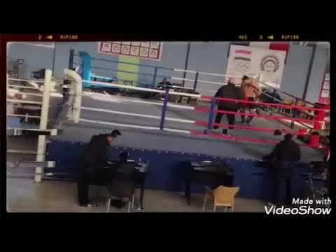 ((( (MMA)))MIX FIGHT ACADEMY.. High light MMA Syria championship 2021