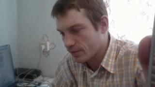 Суд над судьёй. Интервью Дмитрия Новикова.