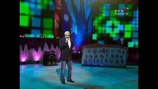 """Сергей Мазаев - """"Первый снег"""". 2009 г."""