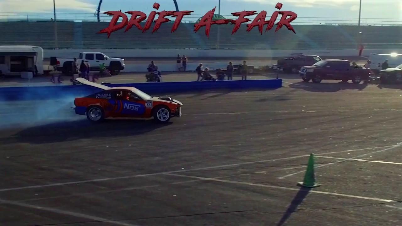 Myrtle Beach Speedway Fair
