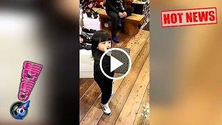 Hot News! Gokil! Belanja di Jepang, Arsy Bilang Arigato - Cumicam 24 April 2017
