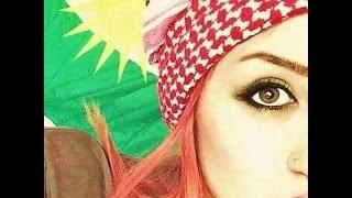Курдская свадьба в Шымкенте Азиза и Синам