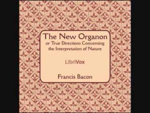 new organon book 1