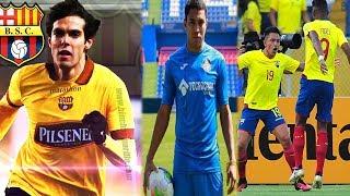 (ÚLTIMA HORA) ¿KAKÁ AL BARCELONA S.C? | ECUADOR CAE EN EL RANKING FIFA | GOLAZO DE FELIPAO