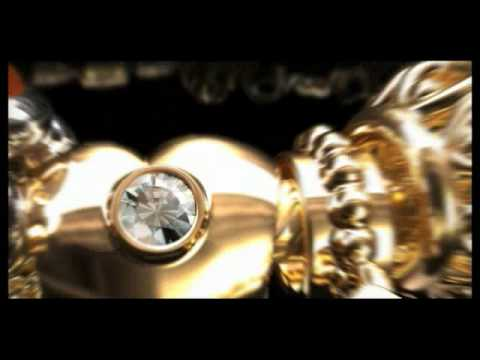 Justice Jewelers Pandora TV Fall 2010 Ad 1