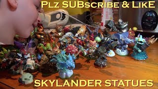 Awesome Skylander Characters Dragons Rock Monsters Canons Should Be A CGI Animated Movie