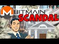 Bitmain Monero Miner Scandal! XMR ASIC Miner Worthless?!