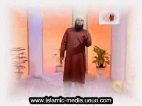 Muhammad Ka Roza By Junaid Jamshed-- with lyrics