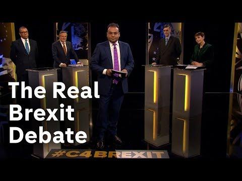 The Real Brexit Debate