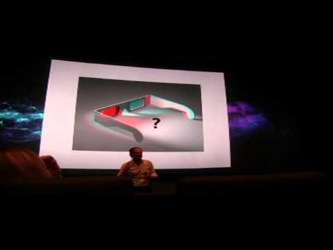 Presentación Kinépolis Laser Ultra (sala cine proyección laser)