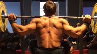 Dmitry Klokov - Training & Competition 2005-2015