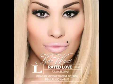 Keke Wyatt - If I Had You ( NEW RNB SONG APRIL 2016 )