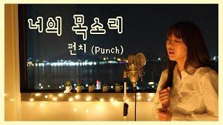 '음색여신' 펀치의 신곡♥ 너의 목소리 …