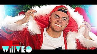 MERRY CHRISTMAS (feat. Simon Will) prod. KYA