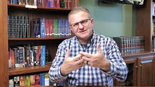 The Great Commission - Tony Myers 3-21-21
