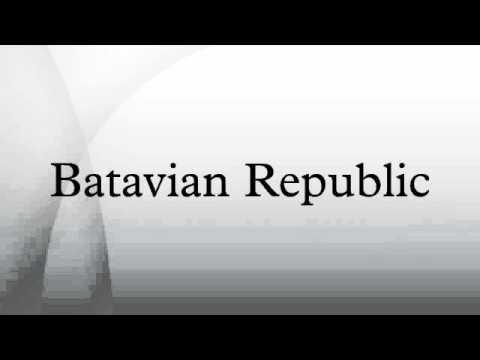 Batavian Republic