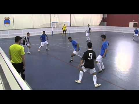 29/03/2015 - Futbol Sala Juvenil