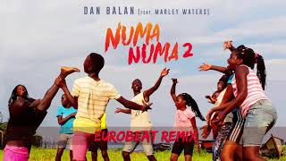 Descarca Dan Balan - Numa Numa 2 (feat. Marley Waters)(Eurobeat Remix)