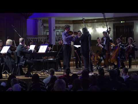 Казанский камерный оркестр La Primavera и Тим Клипхаус/Воспоминания о Веллингене