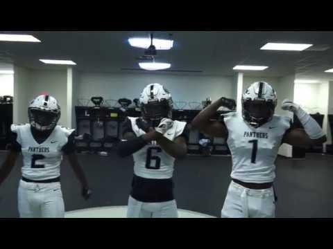 Backyard Brawl Hype Video 2018  - Smiths Station High School