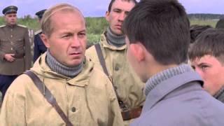 Отрывок из фильма 'Сволочи' Смерть Маэстро