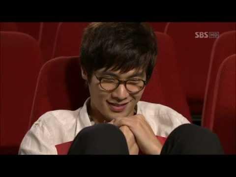 Go Eun Bi Singing (The Musical Episode 2)