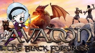 Avadon: The Black Fortress First Impression [Gameplay] - The 3LO Show