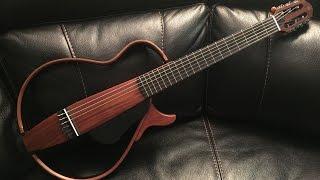 Yamaha Silent Guitar SLG200N
