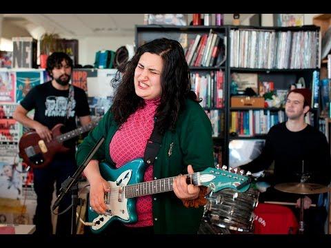 Palehound: NPR Music Tiny Desk Concert