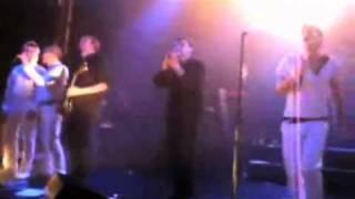 Nephew + Polarkreis 18 - [6 Cameras] Allein Alene Live | Store Vega 04.10.08