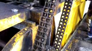 sumitomo gearbox