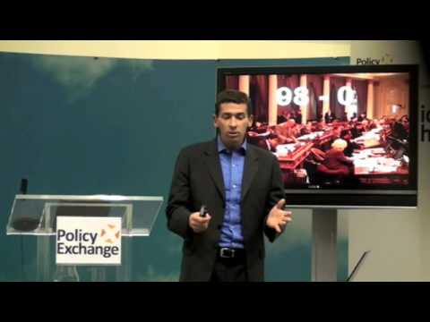 Getting big things done in government: How to successfully implement public policy | 24.02.10